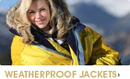 Weatherproof Jackets