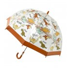 """Bugzz"" Dinosaur Umbrella"