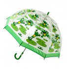 """Bugzz"" Frog Umbrella"